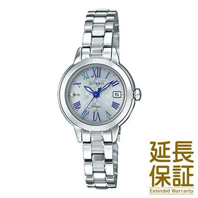 【正規品】CASIO カシオ 腕時計 SHW-5000D-7AJF レディース SHEEN シーン