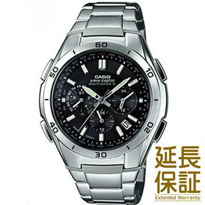 国内正規品 CASIO カシオ 腕時計 WVQ-M410DE-1A2JF 贈答 メンズ wave Chronograph SOLAR ソーラークロノグラフ ceptor ウェーブセプター 誕生日プレゼント
