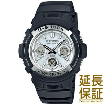 【国内正規品】CASIO カシオ 腕時計 AWG-M100S-7AJF メンズ G-SHOCK ジーショック ソーラー 電波