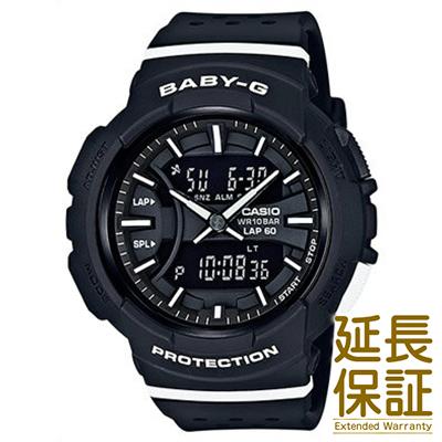 【国内正規品】CASIO カシオ 腕時計 BGA-240-1A1JF レディース BABY-G ベビージー for running フォーランニング
