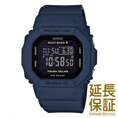 【正規品】CASIO カシオ 腕時計 BGD-5000-2JF レディース BABY-G ベビージー 電波ソーラー