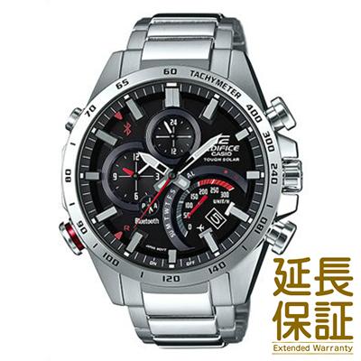 【レビュー記入確認後10年保証】カシオ 腕時計 CASIO 時計 正規品 EQB-501XD-1AJF メンズ EDIFICE エディフィス TIME TRAVELER タイムトラベラー