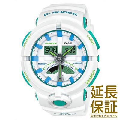 【正規品】CASIO カシオ 腕時計 GA-500WG-7AJF メンズ G-SHOCK ジーショック
