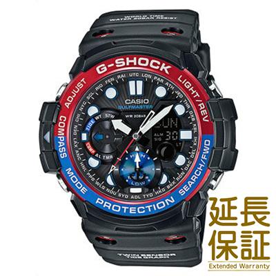 【正規品】CASIO カシオ 腕時計 GN-1000-1AJF メンズ G-SHOCK ジーショック GULFMASTER ガルフマスター
