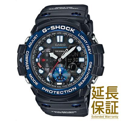 【正規品】CASIO カシオ 腕時計 GN-1000B-1AJF メンズ G-SHOCK ジーショック GULFMASTER ガルフマスター