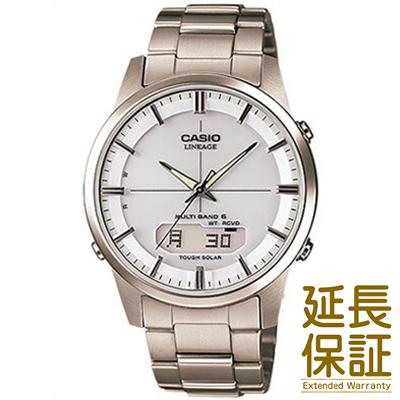 【正規品】CASIO カシオ 腕時計 LCW-M170TD-7AJF メンズ LINEAGE リニエージ