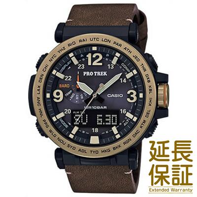 【国内正規品】CASIO カシオ 腕時計 PRG-600YL-5JF メンズ PRO TREK プロトレック トリプルセンサー