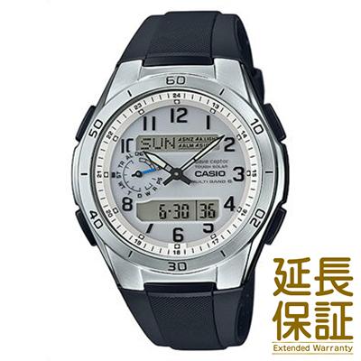【国内正規品】CASIO カシオ 腕時計 WVA-M650-7AJF メンズ wave ceptor ウェーブセプター ソーラー電波時計