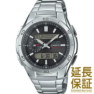 【国内正規品】CASIO カシオ 腕時計 WVA-M650D-1AJF メンズ wave ceptor ウェーブセプター ソーラー電波時計