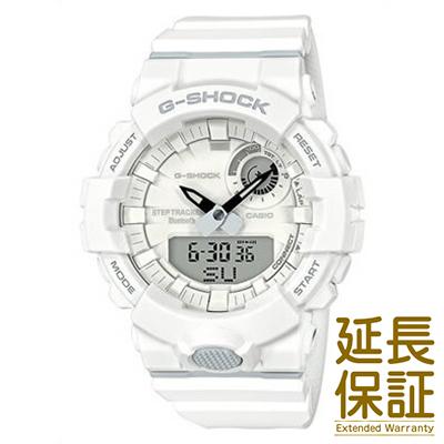 【国内正規品】CASIO カシオ 腕時計 GBA-800-7AJF メンズ G-SHOCK ジーショック G-SQUAD ジースクワッド クオーツ
