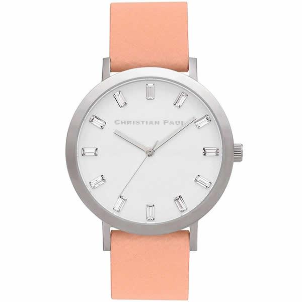 【並行輸入品】CHRISTIAN PAUL クリスチャンポール 腕時計 SW-04 メンズ レディース AIRLIE LUXE クオーツ