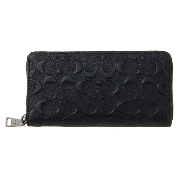 COACH コーチ 60サイズ F58113 BLK 財布