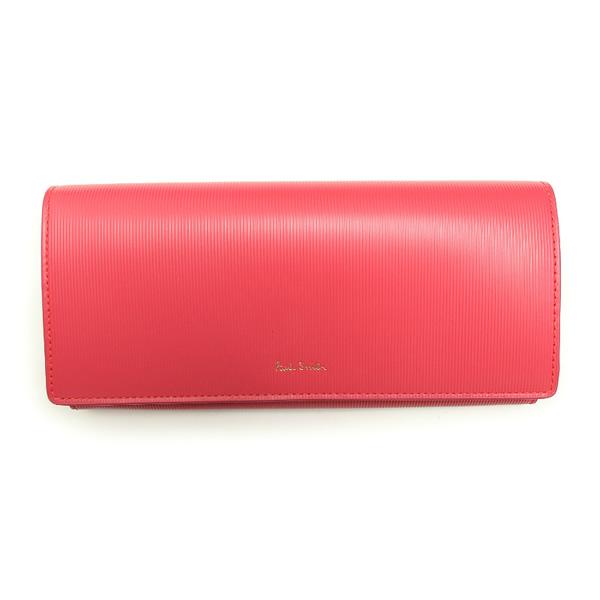 Paul Smith ポールスミス 60サイズ WRXC 4904 W798 P-ピンク 財布