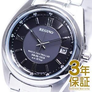 【国内正規品】CITIZEN シチズン 腕時計 KL3-111-51 メンズ REGUNO レグノ 電波ソーラー