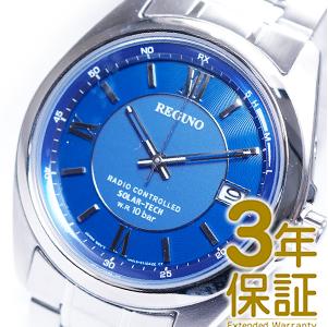 【国内正規品】CITIZEN シチズン 腕時計 KL3-111-71 メンズ REGUNO レグノ 電波ソーラー