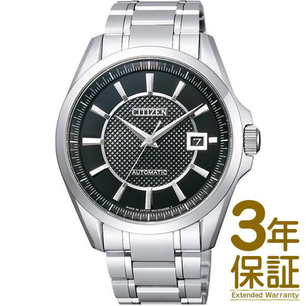 【国内正規品】CITIZEN シチズン 腕時計 NB1040-52E メンズ CITIZEN COLLECTION シチズンコレクション クロノグラフ