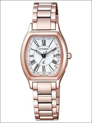 【レビュー記入確認後3年保証】シチズン 腕時計 CITIZEN 時計 正規品 ES9354-51A レディース XC クロスシー