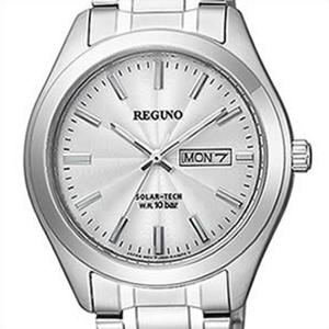 【国内正規品】CITIZEN シチズン 腕時計 KM1-016-11 メンズ REGUNO レグノ ソーラー