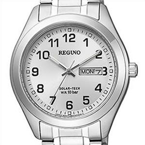 【3年延長保証】CITIZEN シチズン 腕時計 KM1-016-13 メンズ REGUNO レグノ ソーラー