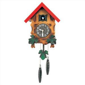 【正規品】リズム時計 クロック CITIZEN シチズン 4MJ775RH06 掛時計 カッコーメルビルR