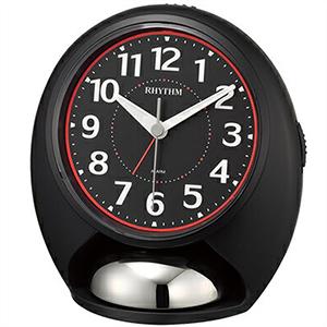 レビュー記入確認後2年保証 送料無料 一部地域を除く 正規品 リズム時計 クロック CITIZEN シチズン 4RA480SR02 超目玉 タフバトラーラウド 高品質新品 目覚まし時計