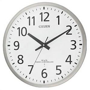 シチズン 8MY463-019 掛時計 スペイシーM463 電波時計