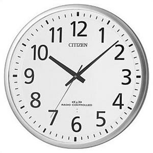 シチズン 8MY465-019 掛時計 スペイシーM465 電波時計