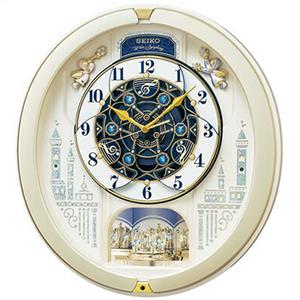 SEIKO セイコー クロック RE579S 掛時計