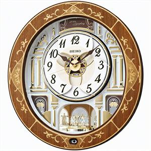 【正規品】SEIKO セイコー クロック RE580B 掛時計