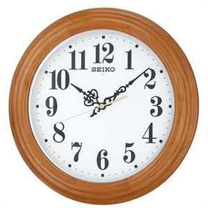 低価格で大人気の 【正規品】SEIKO セイコー クロック KX228A 電波 掛時計, 魅力的な価格 225bb1f4