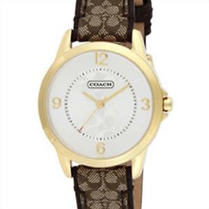 【並行輸入品】コーチ COACH 腕時計 14501613 レディース Classic Signature クラシックシグネチャー