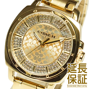【並行輸入品】コーチ COACH 腕時計 14501994 レディース Boyfriend ボーイフレンド