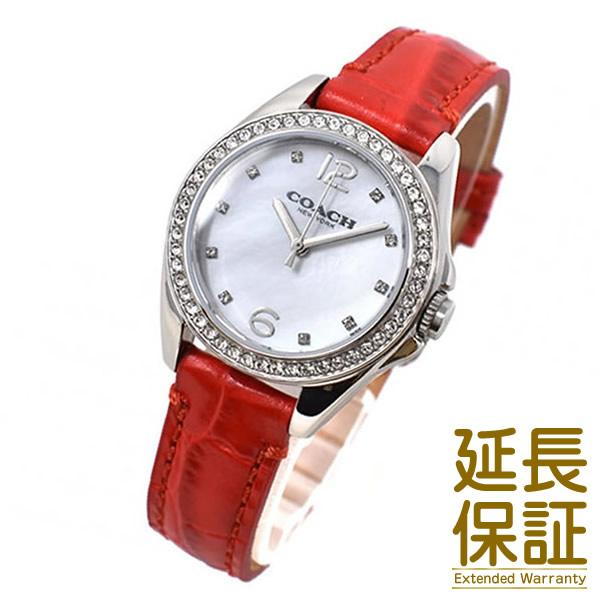 【並行輸入品】COACH コーチ 腕時計 14502100 レディース Tristen Mini クオーツ