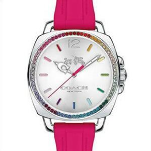 【並行輸入品】COACH コーチ 腕時計 14502529 レディース BOYFRIEND SMALL ボーイフレンド スモール クオーツ