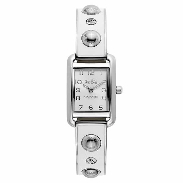 【並行輸入品】COACH コーチ 腕時計 14502552 レディース THOMPSON トンプソン クオーツ