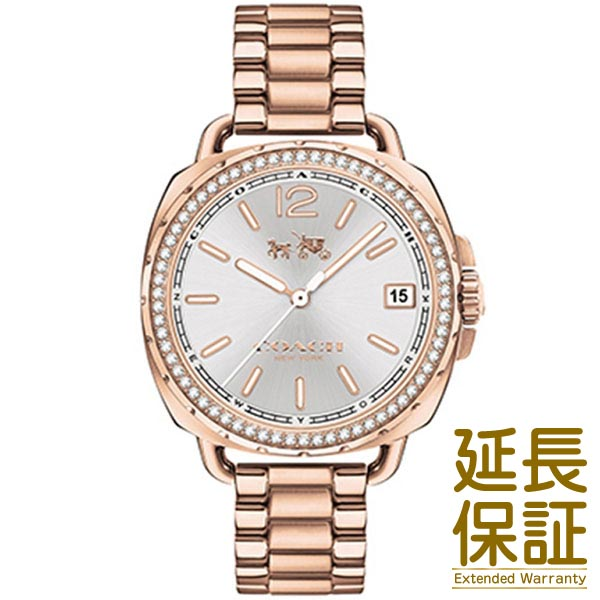 【並行輸入品】COACH コーチ 腕時計 14502644 レディース DELANCEY デランシー クオーツ