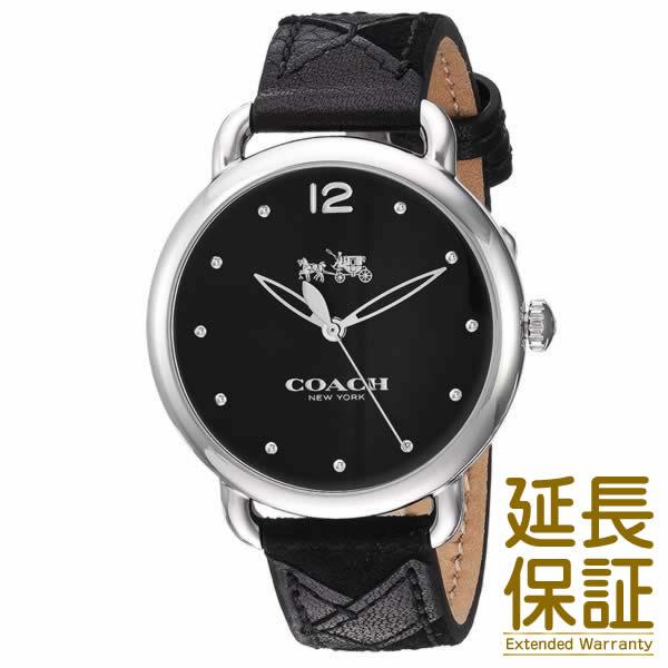 【並行輸入品】COACH コーチ 腕時計 14502713 レディース Delancey デランシー クオーツ