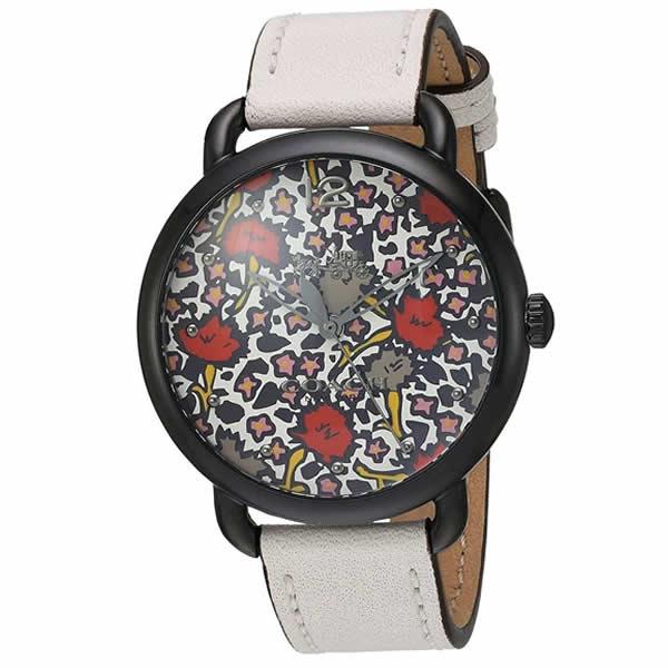 【並行輸入品】COACH コーチ 腕時計 14502729 レディース DELANCEY デランシー クオーツ