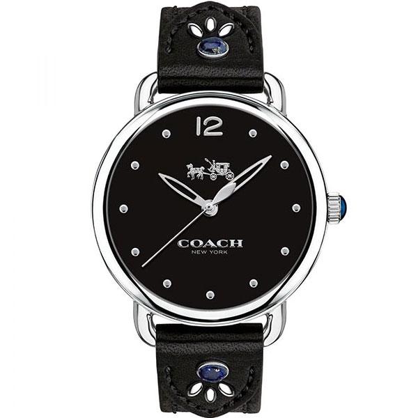 【並行輸入品】COACH コーチ 腕時計 14502738 レディース Delancey デランシー クオーツ