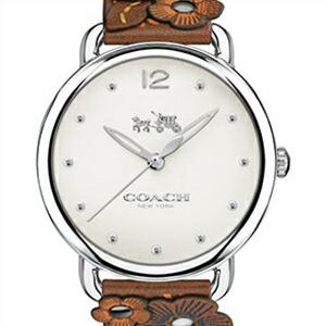 【並行輸入品】COACH コーチ 腕時計 14502744 レディース DELANCEY デランシー クオーツ