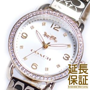 【並行輸入品】コーチ COACH 腕時計 14502766 レディース DELANCEY デランシー クオーツ