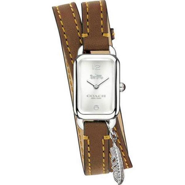 【並行輸入品】COACH コーチ 腕時計 14502775 レディース LUDLOW ラドロー クオーツ