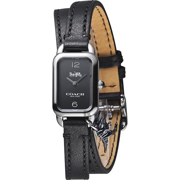 【並行輸入品】COACH コーチ 腕時計 14502776 レディース LUDLOW ラドロー クオーツ