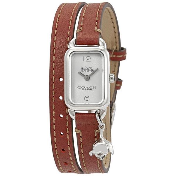 【並行輸入品】COACH コーチ 腕時計 14502777 レディース LUDLOW ラドロー クオーツ