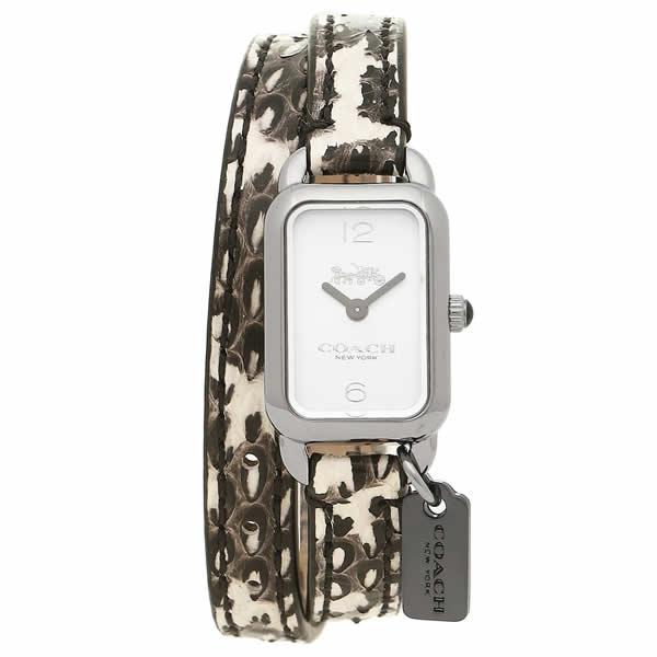 【並行輸入品】COACH コーチ 腕時計 14502778 レディース LUDLOW ラドロー クオーツ