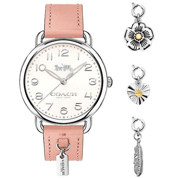 【並行輸入品】COACH コーチ 腕時計 14502808 レディース Delancey デランシー クオーツ