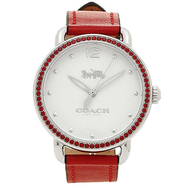 【並行輸入品】COACH コーチ 腕時計 14502878 レディース Delancey デランシー クオーツ