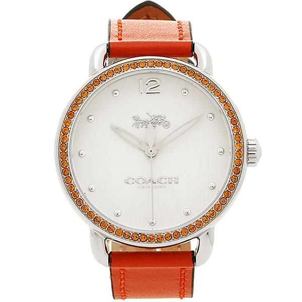 【並行輸入品】COACH コーチ 腕時計 14502880 レディース Delancey デランシー クオーツ