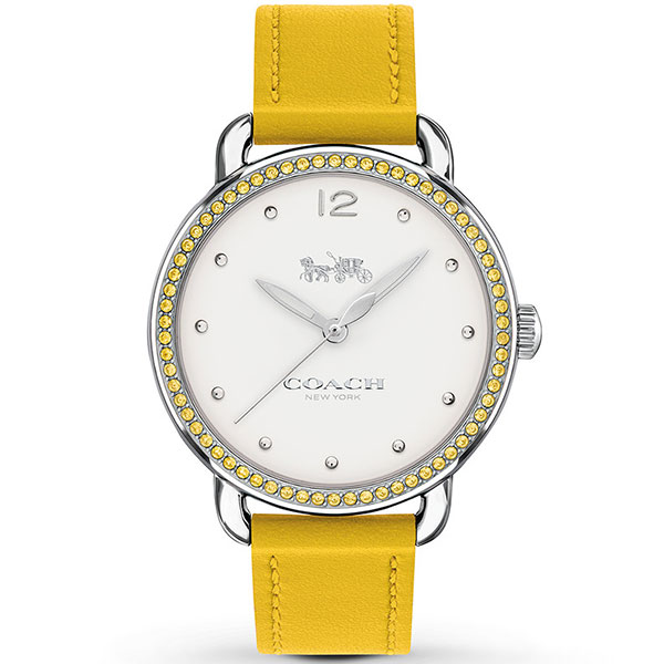 【並行輸入品】COACH コーチ 腕時計 14502882 レディース Delancey デランシー クオーツ
