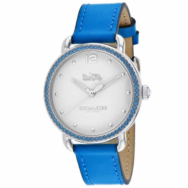 【並行輸入品】COACH コーチ 腕時計 14502884 レディース DELANCEY デランシー クオーツ